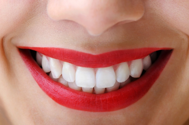 appointment for teeth whitening